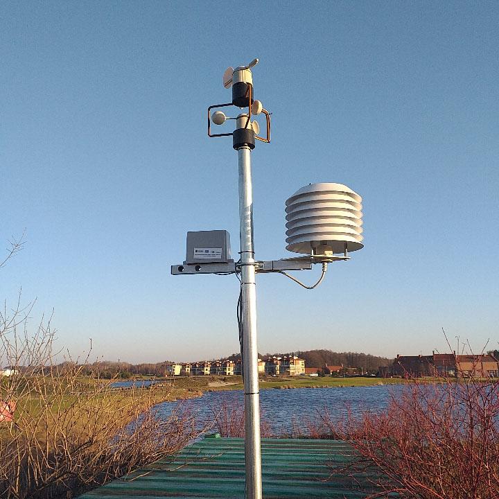 stacja meteo urbanwind